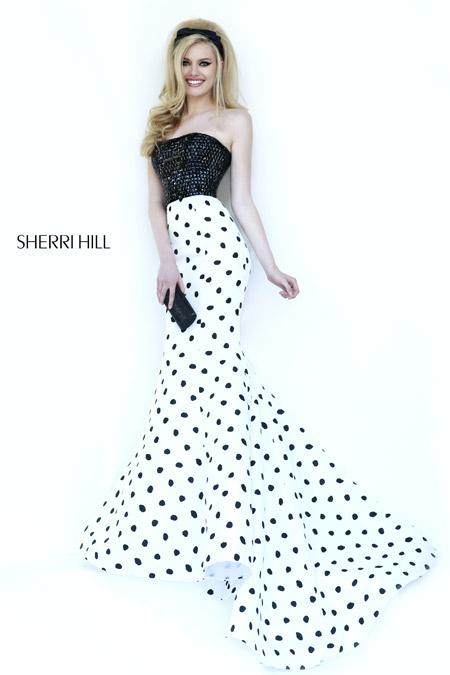 Fashion trends for formalwear 2014: Glitzy and glamorous