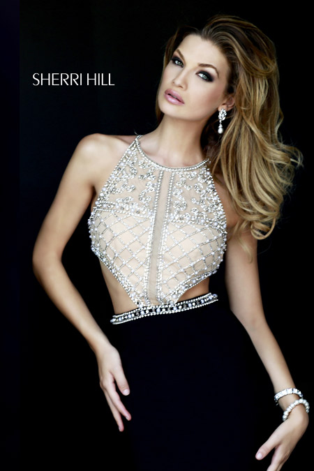 Fashion trends for formalwear 2014: Glitzy and glamorous