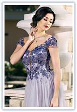Колекция бални рокли на Сватбен Бутик ALEGRA