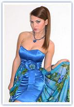 Абитуриентска колекция рокли на бутик Il Cuore