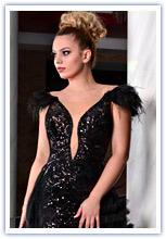 Абитуриентска колекция рокли на Бутици INFINITO fashion