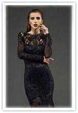 Колекция бални рокли на Жана Жекова