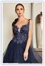 Колекция бални рокли на Mon Amour