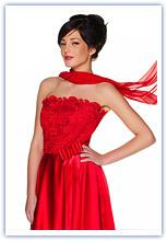 Колекция бални рокли на Нели Колева