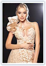 Абитуриентска колекция рокли на Романтика фешън