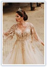 Колекция бални рокли на Стил-Г