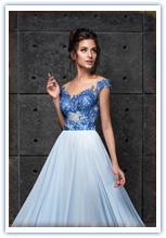 Сватбен център My WEDDING - Бални рокли