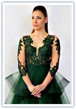 Колекция бални рокли на модна къща Вълшебство